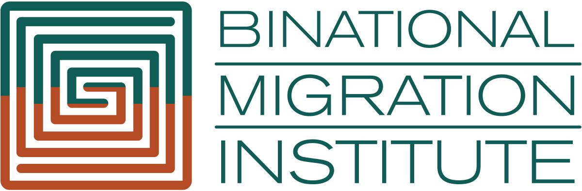 Binational Migration Institute | The Department of Mexican ...
